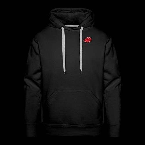 Akatsuki - Sweat-shirt à capuche Premium pour hommes