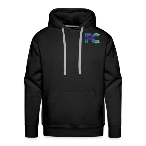 Flight Controller Official Merch - Mannen Premium hoodie