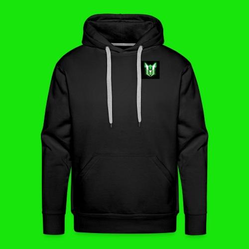 Limited eSport Logo (ohne Text) - Männer Premium Hoodie