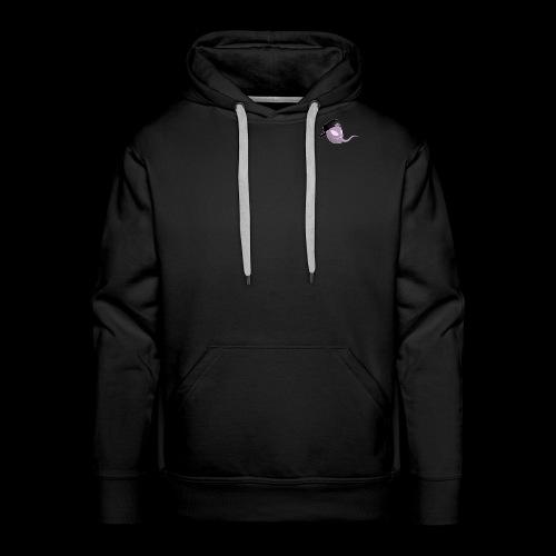 Bill The Alien Limited Edition Purple - Men's Premium Hoodie