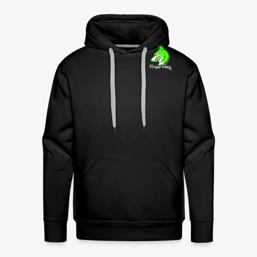 Frivolous Gaming - Männer Premium Hoodie