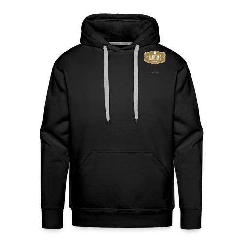 KAMSTANG COMPANY - Sweat-shirt à capuche Premium pour hommes