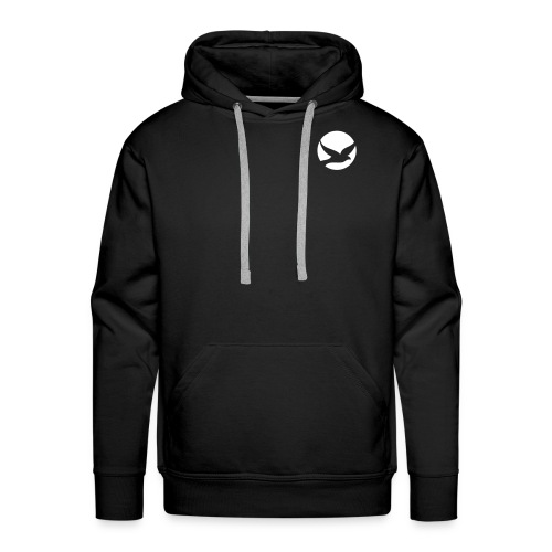 LOGO SHALOM PURE - Sweat-shirt à capuche Premium pour hommes