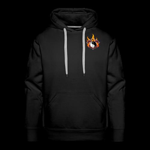 dragons - Sweat-shirt à capuche Premium pour hommes