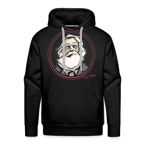 Karl Marx - Männer Premium Hoodie