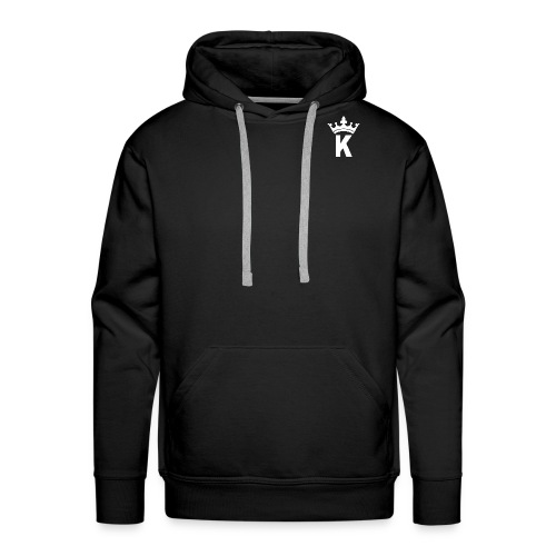 Kings Guard - Men's Premium Hoodie