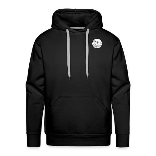 Kaweau - Sweat-shirt à capuche Premium pour hommes