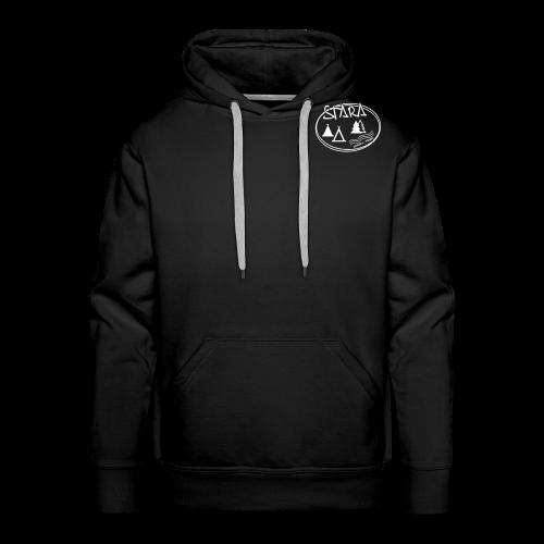 Stara Logo - Männer Premium Hoodie