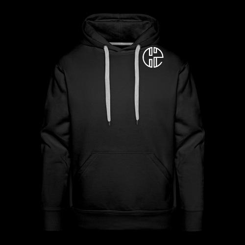 NEW CZW - Sweat-shirt à capuche Premium pour hommes