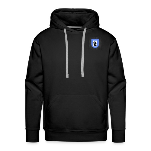 Safety Crew Merch - Men's Premium Hoodie
