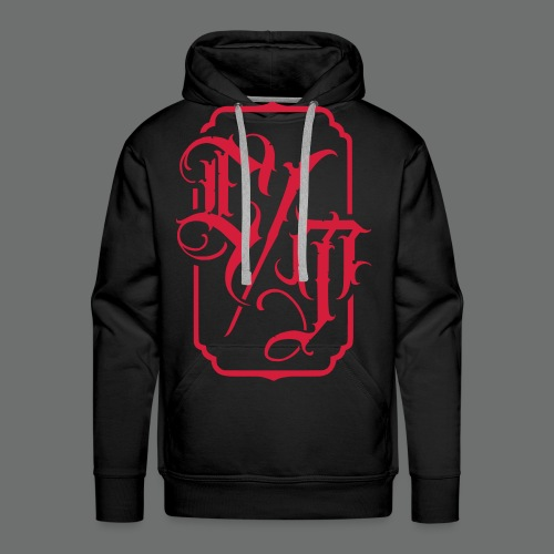 C/T Apparel Coat of Arms - Männer Premium Hoodie