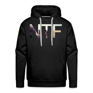 NTF 01 - Männer Premium Hoodie