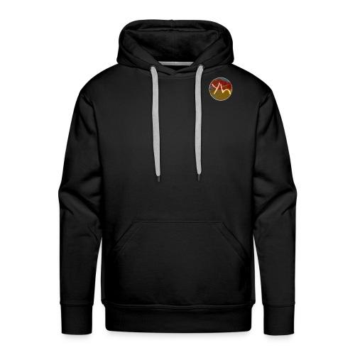 Yh clothing - Männer Premium Hoodie