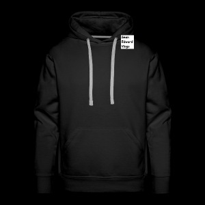 SeanEdwardVlogs VERSION 1 - Men's Premium Hoodie