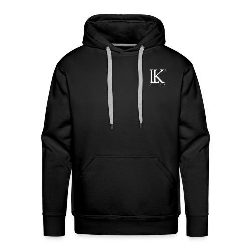 LUKIO's Shop - Sweat-shirt à capuche Premium pour hommes