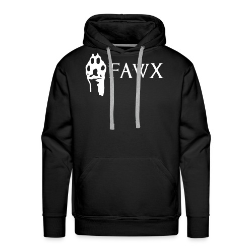 FAWX (Edition One) - Men's Premium Hoodie