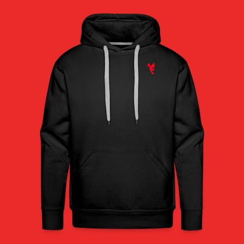 Adapt logo 2.0 - Mannen Premium hoodie