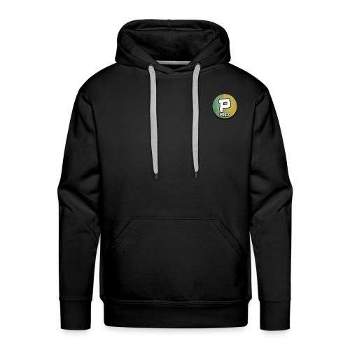 Prez Offcial Classic Design - Men's Premium Hoodie