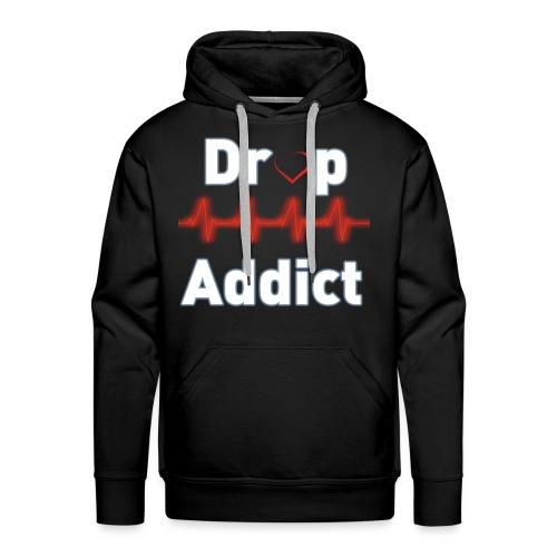 Dropaddict - Männer Premium Hoodie