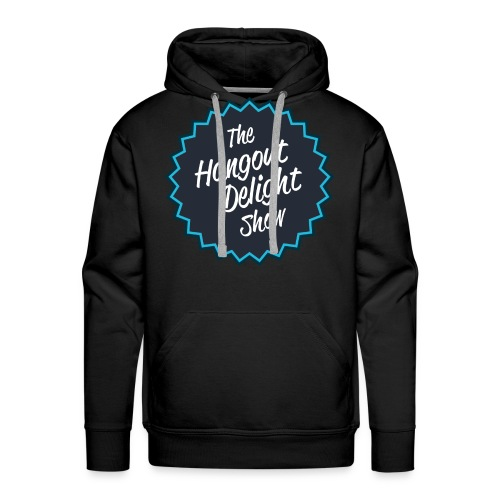 The Hangout Delight Show - Männer Premium Hoodie