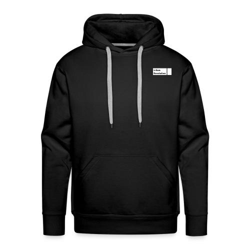 Black series - Men's Premium Hoodie