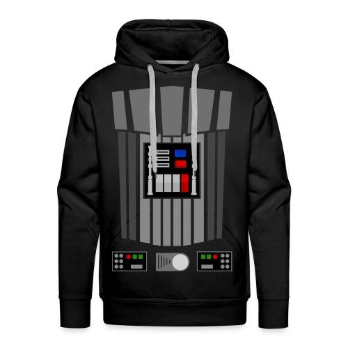 Darth Vader - Sudadera con capucha premium para hombre