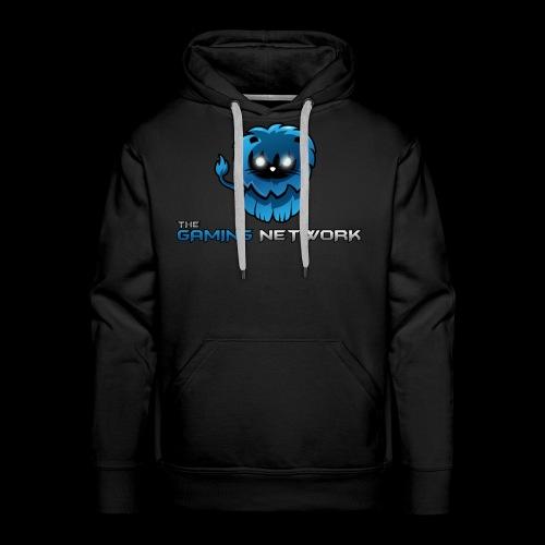 The Gaming Network - Männer Premium Hoodie