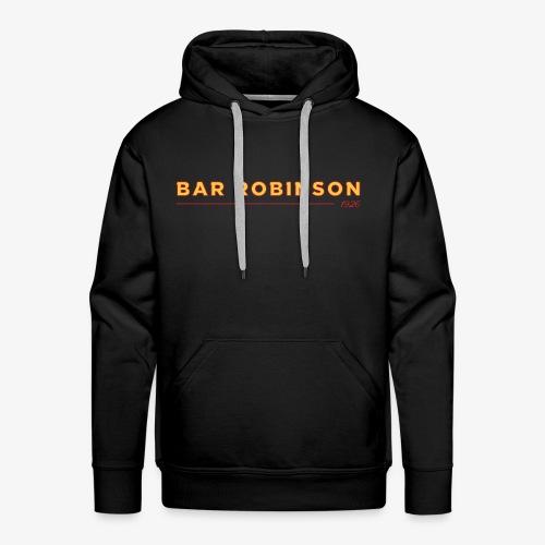 Bar Robinson 1926 - Men's Premium Hoodie