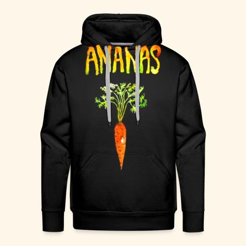 ANANAS - Männer Premium Hoodie