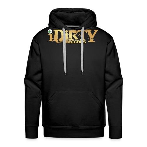 iDirty Shirt - Männer Premium Hoodie