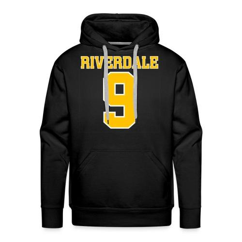 Riverdale 9 Design - Men's Premium Hoodie