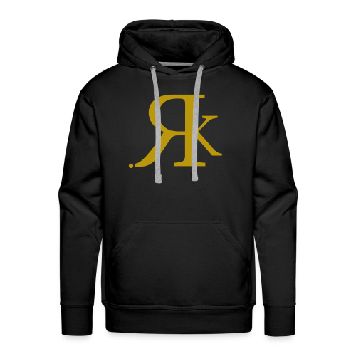 ReKreation. Gold - Männer Premium Hoodie