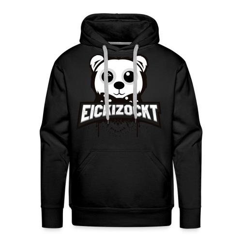 EickiZockt - Männer Premium Hoodie