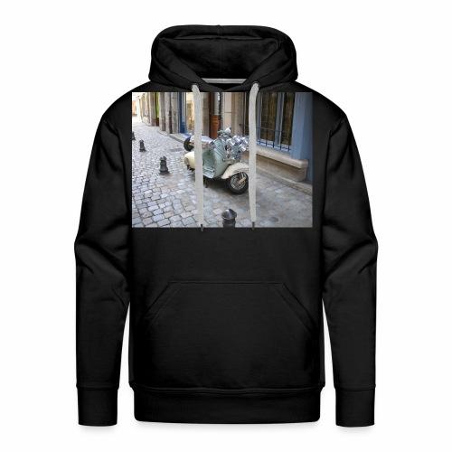 P9090163 - Männer Premium Hoodie