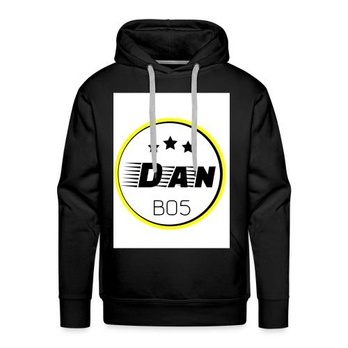 Dan B05 Fc - Men's Premium Hoodie