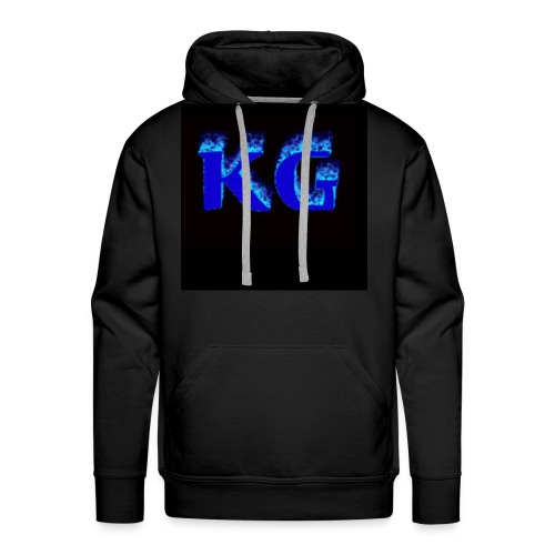 Hier kan je StreetWear kopen - Mannen Premium hoodie