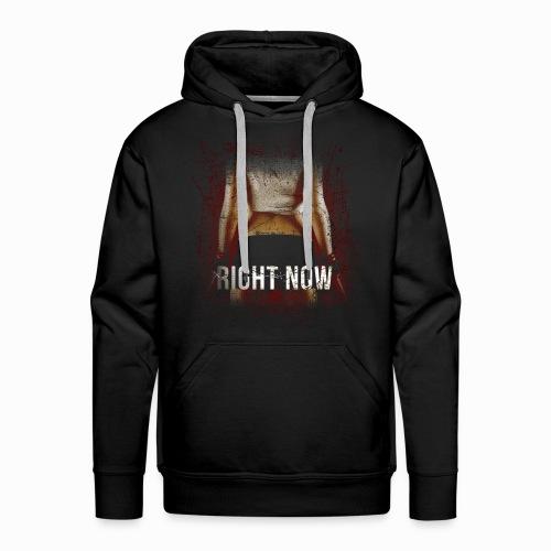 Gyrlie - Right Now (Industrial) - Männer Premium Hoodie