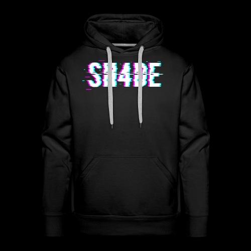 SH4DE. - Men's Premium Hoodie