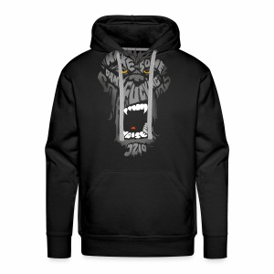 make some noise // J2IO // - Männer Premium Hoodie