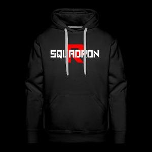 SquadronR for all R Rider - Männer Premium Hoodie