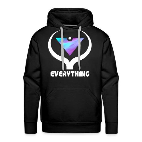 EVERYTHING - Männer Premium Hoodie