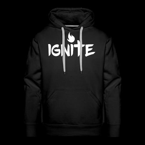 Ignite - Premiumluvtröja herr