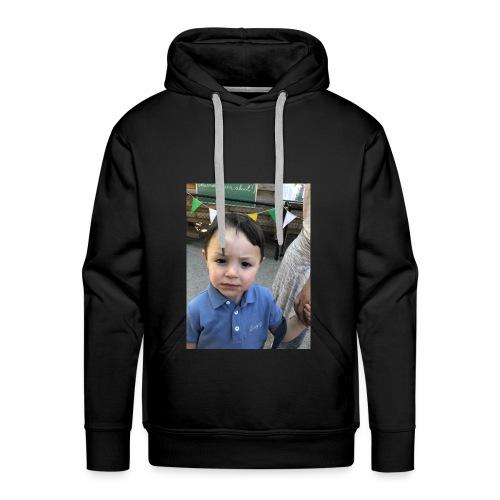 niffows - Sweat-shirt à capuche Premium pour hommes