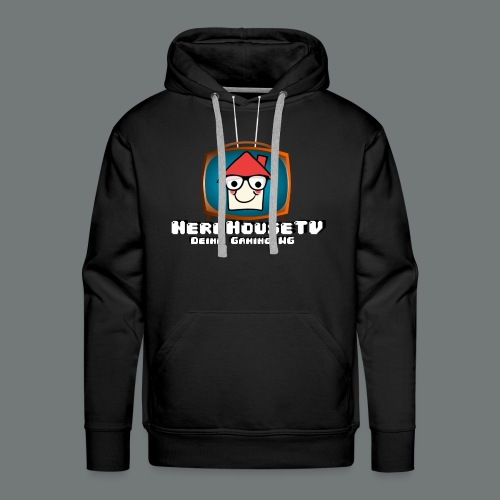 Nerdhouse - Männer Premium Hoodie