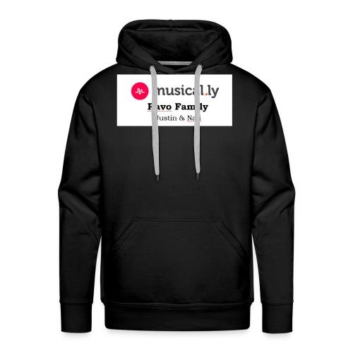 Ravo Family - Männer Premium Hoodie