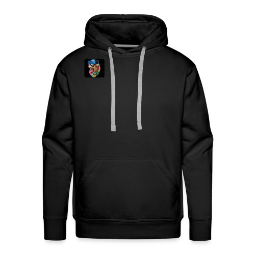 G.L.S_YT Merch - Men's Premium Hoodie