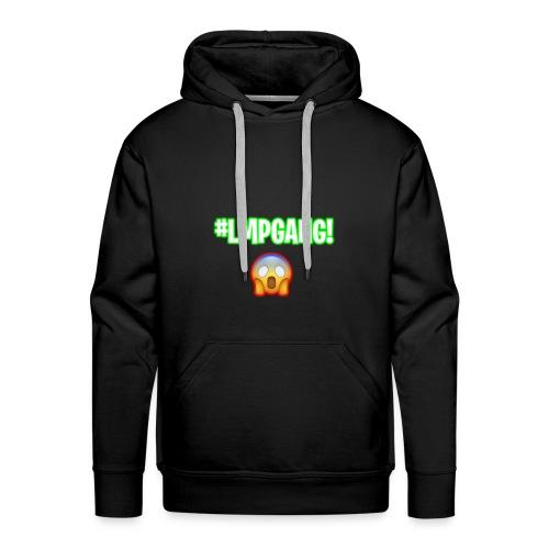 #LMPGANG Stuff - Männer Premium Hoodie