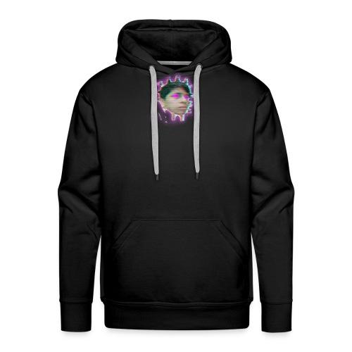 DEIDTONpr - Sudadera con capucha premium para hombre