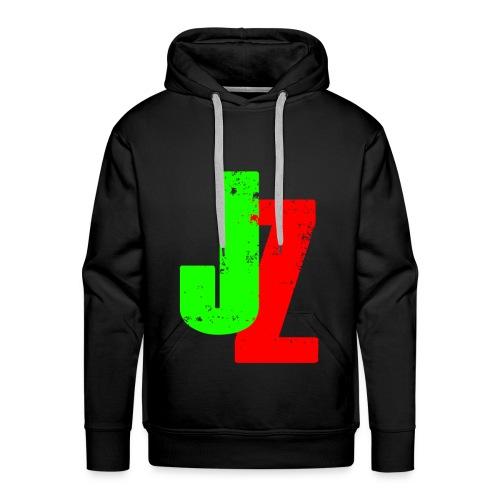JZ-Merch - Männer Premium Hoodie