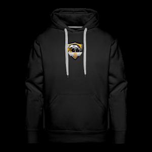 Fb T-shirt - Men's Premium Hoodie